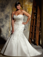 Julietta by Mori Lee thumbnail